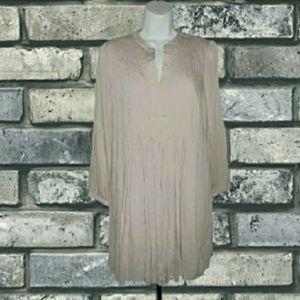 NWT! OLD NAVY PINTUCK TUNIC/DRESS
